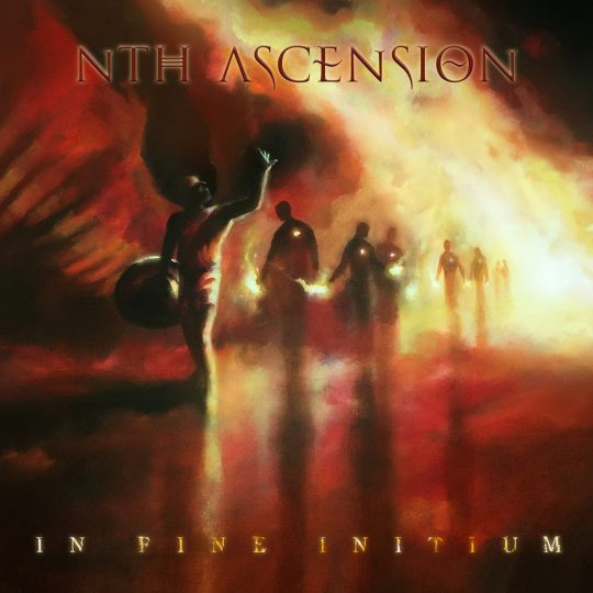 Nth Ascension – In Fine Initium